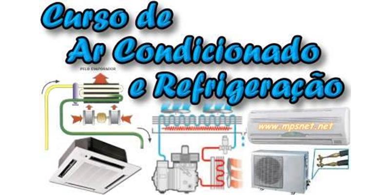Curso de refrigera o e ar condicionado for Clases de termostatos