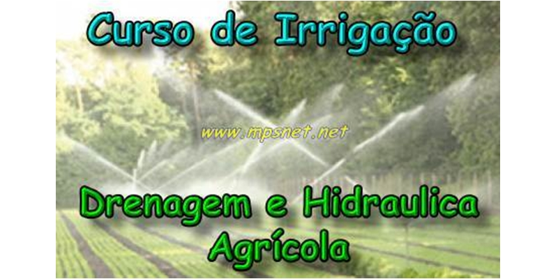 Importância do sistema de irrigação no paisagismo ...
