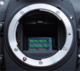 tipos de cameras