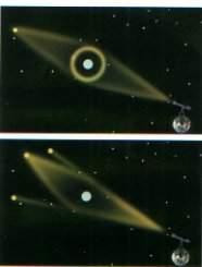Cientistas descobrem como detectar a quarta dimensão do espaço