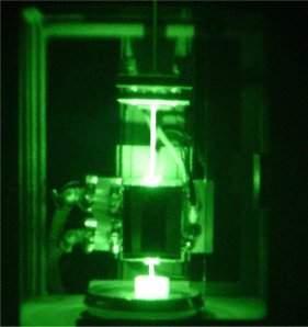 Motor fotônico - Criado primeiro motor espacial acionado pela luz
