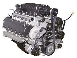 Motor a hidrogênio